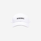 DRAFT DAD CAP | WHITE