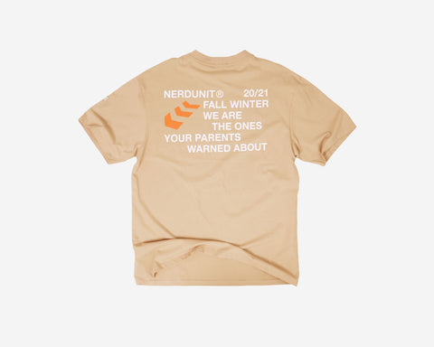 """FW20"" TEE 