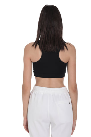 ACTIVE SPORTS BRA | BLACK