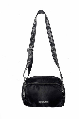 CASEY CROSSBODY BAG | BLACK