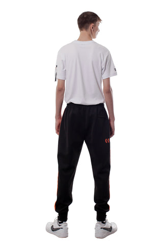 WE ARE NU TRACK PANTS | BLACK - SALES