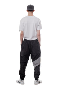 REFLECTIVE WINDBREAKER PANTS