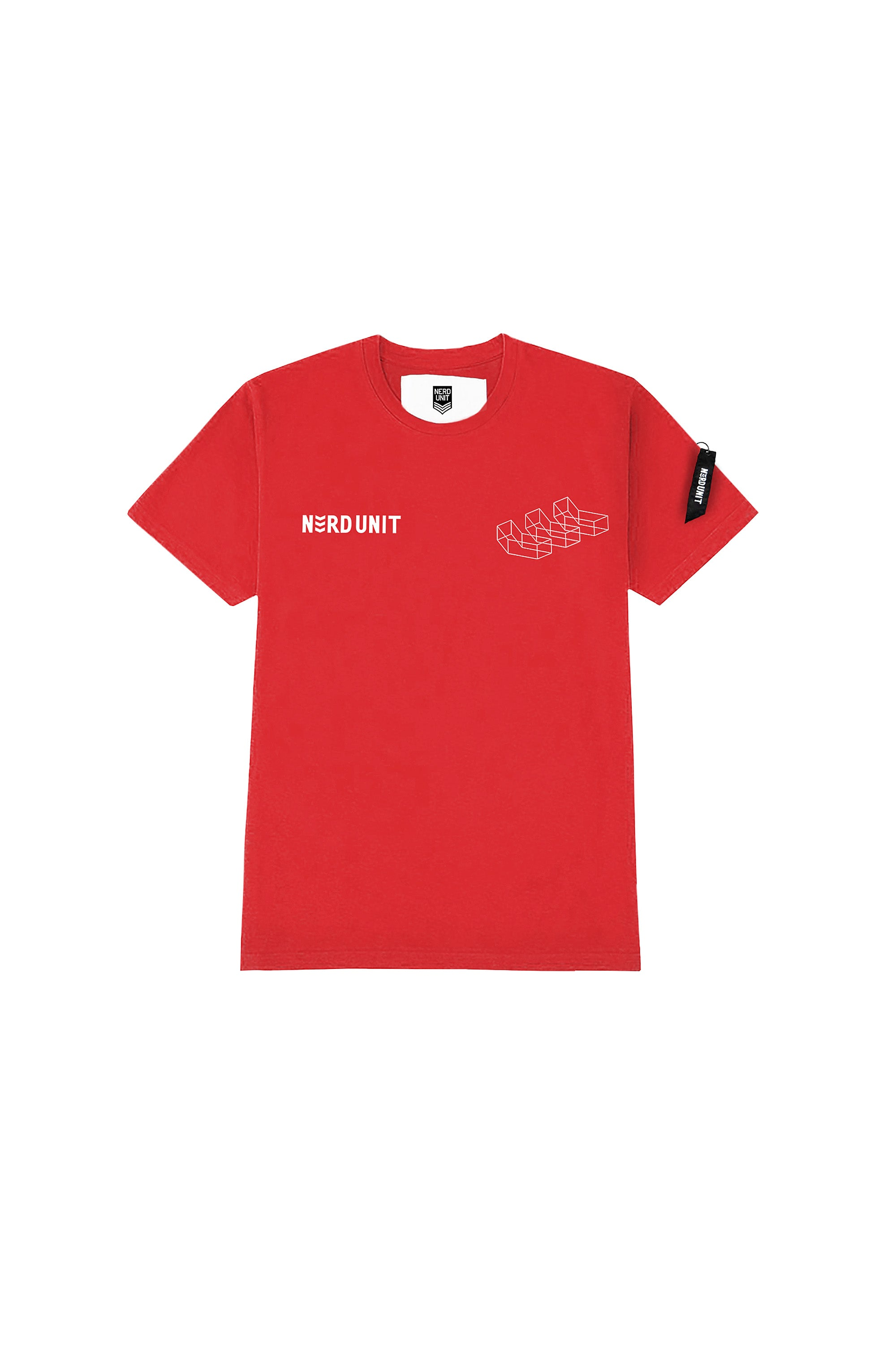 MASTERPIECE LAYOUT TEE