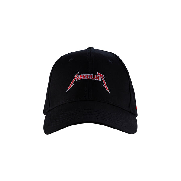 Band Baseball Cap - Black