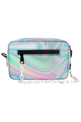 RAINBOW SLING BAG | MULTI COLOR