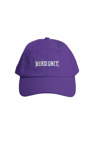 DRAFT DAD CAP | PURPLE
