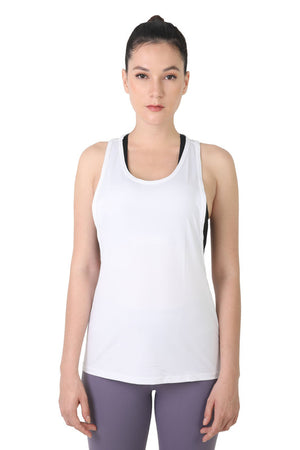 """BIANCE"" TANK TOP 