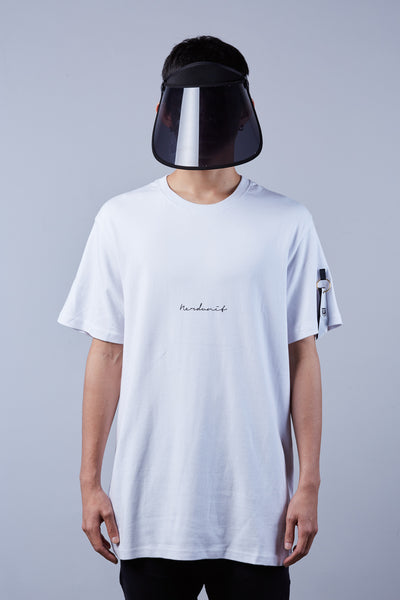 Creation Tee (White)