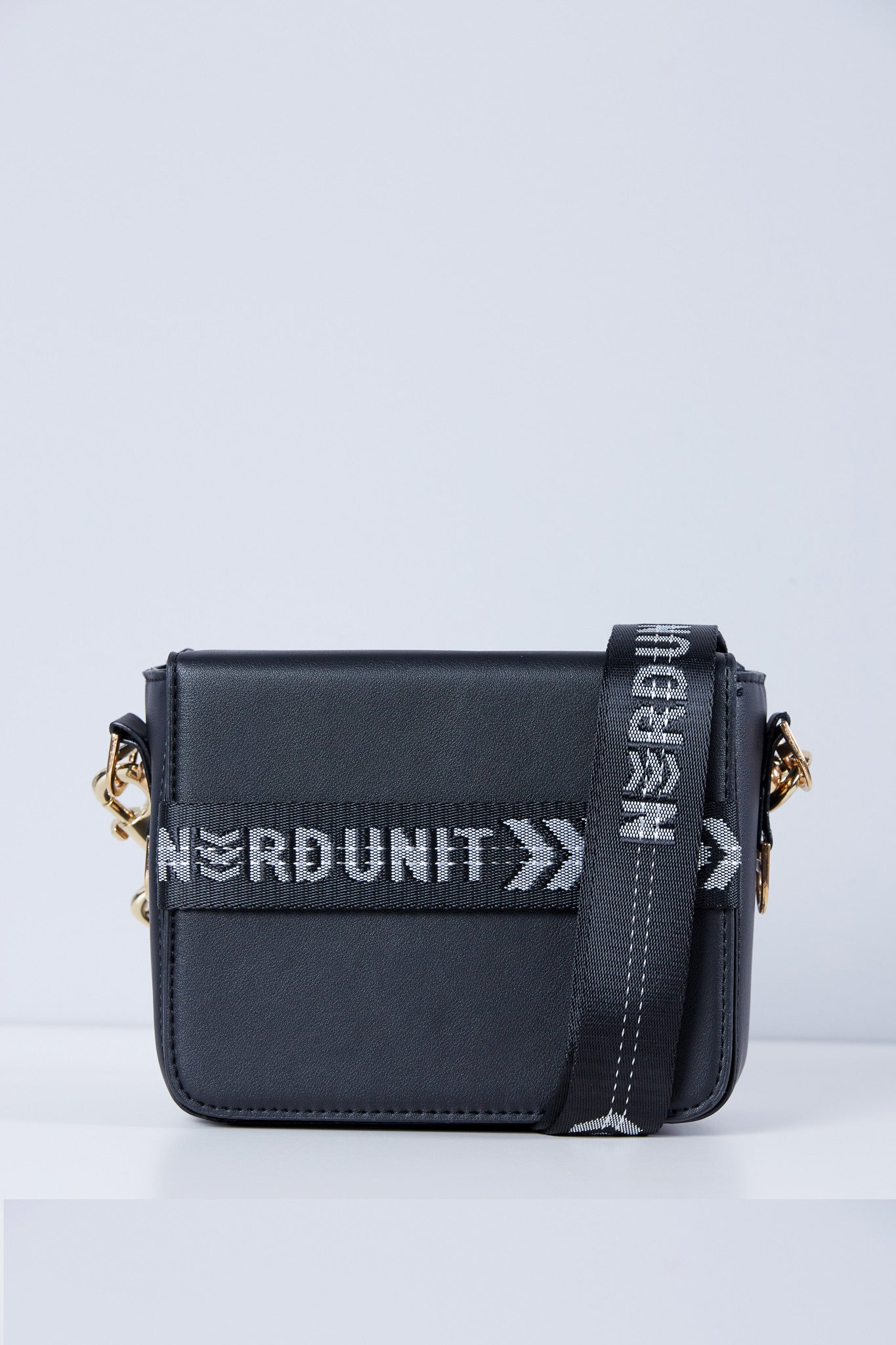 Construction Handbag (Black)