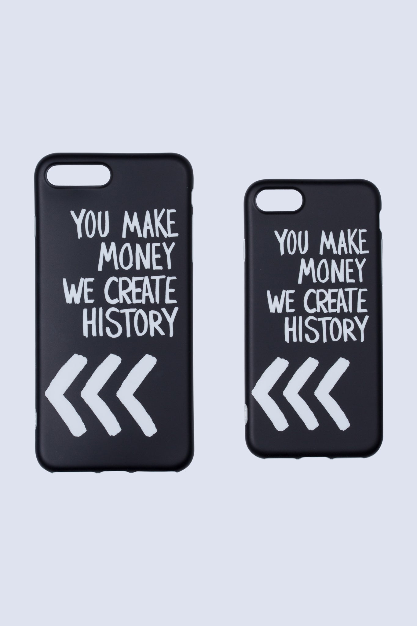 Statement iPhone Case