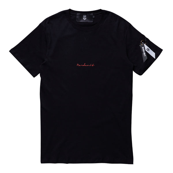 Destruction Tee (Black)