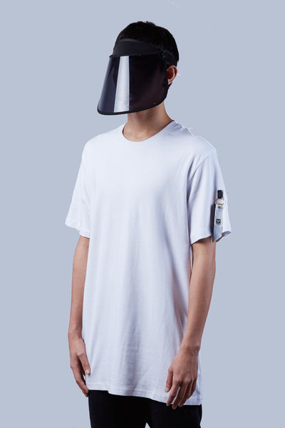 Basic Flight Tee - White