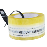 Nerdunit Transparent Tape