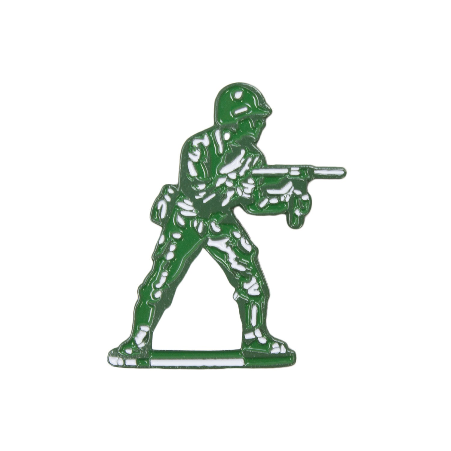 Toy Soldier Pin