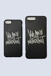 WE ARE NERDUNIT IPHONE CASE