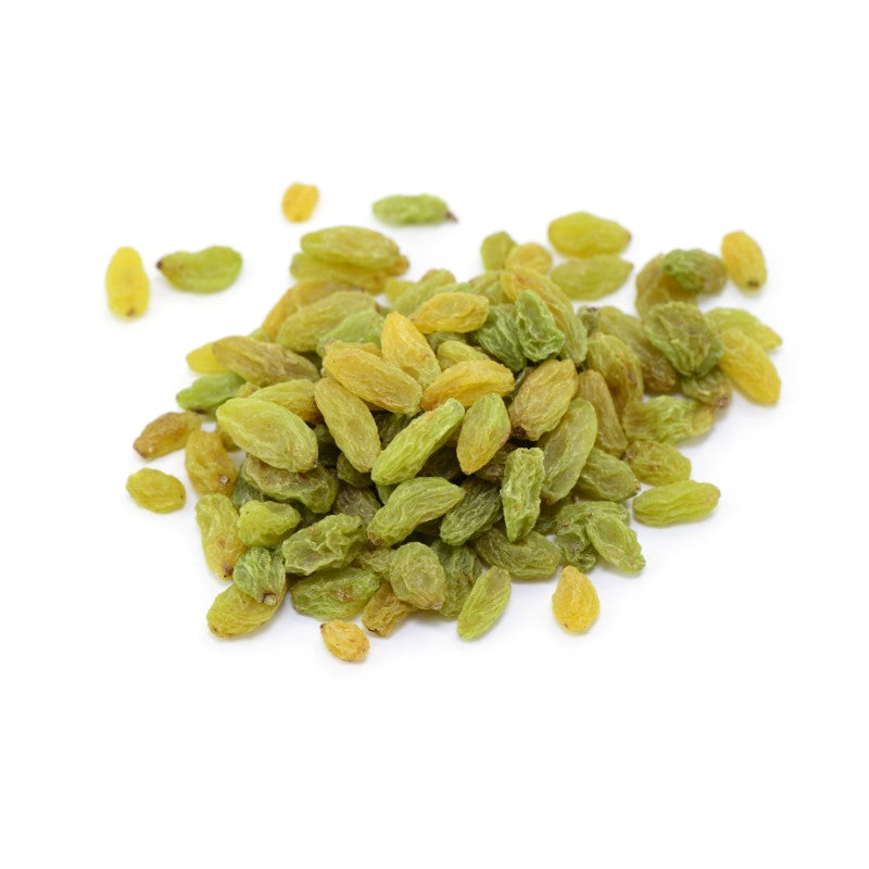 DRIED GREEN GRAPE - 500GM