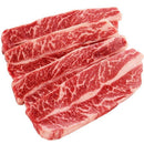 USA PRIME SHORT RIB SHABU - 200GM