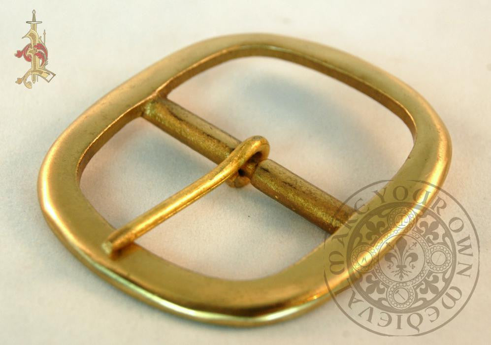 1350 - 1750 Spectacle Belt Buckle - 45mm Strap Width