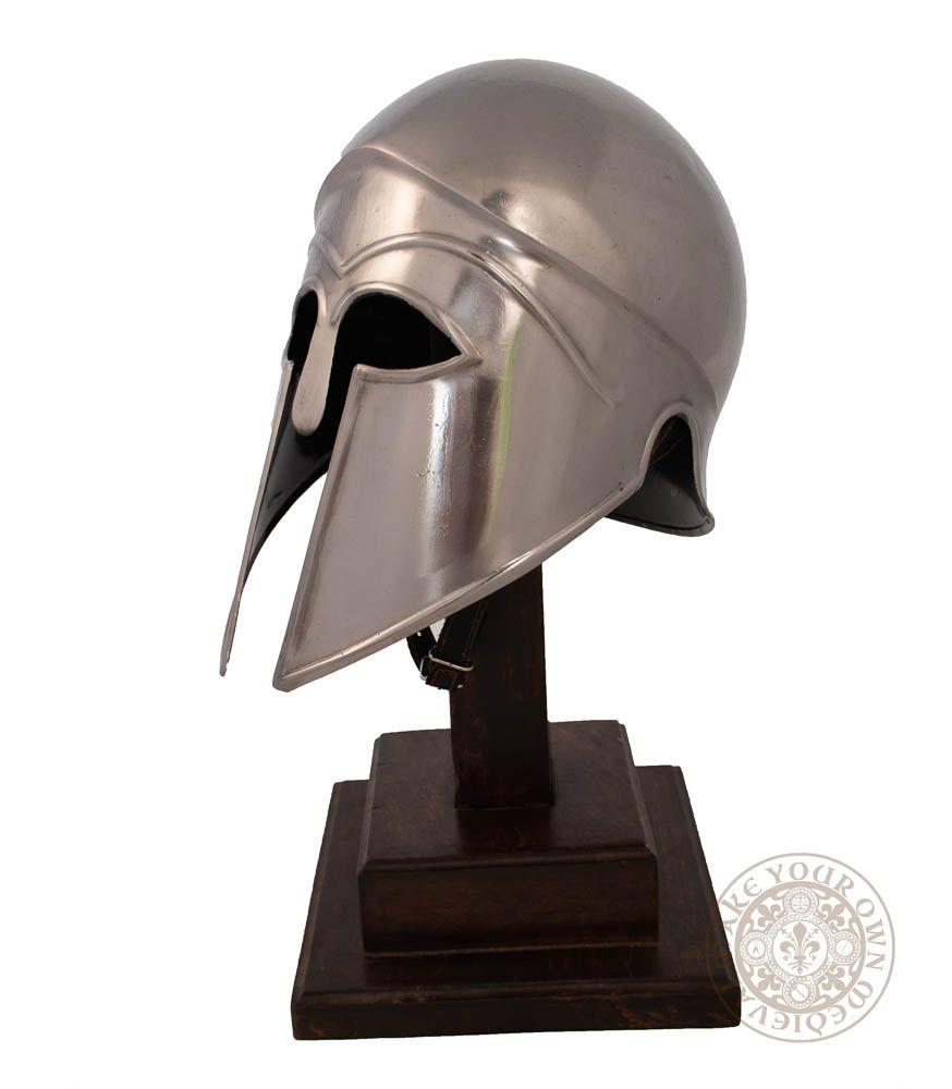 Ancient Greek Corinthian reproduction Helm