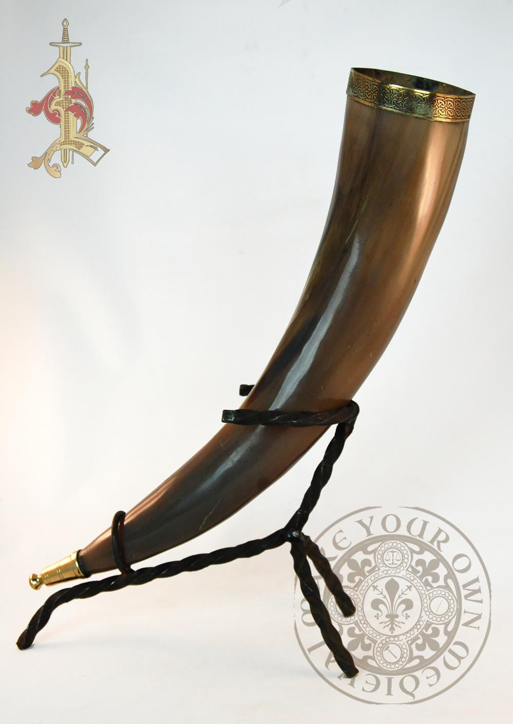 Drinking Horn Anglo-Saxon