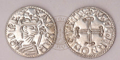 Edward the Confessor Anglo-Saxon reproduction Coin