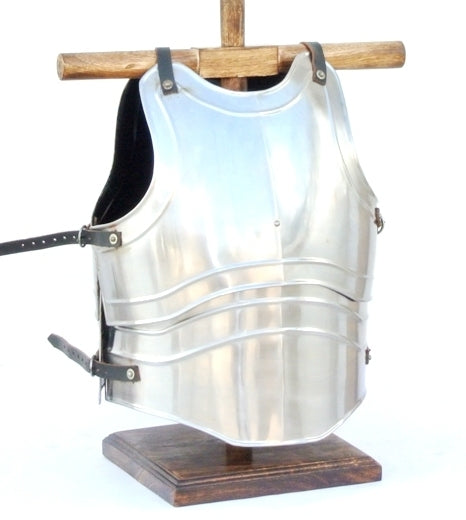 LARP Cuirass with Back Plate - Fantasy Armour