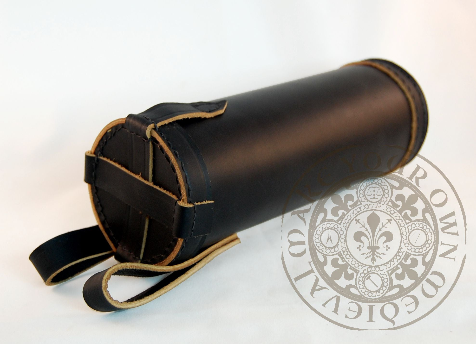 LARP flask drinking bottle Cosplay holder