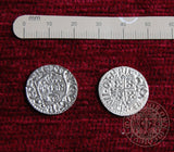 Medieval Short Cross Penny Coin