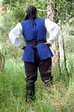 Pirates of the caribbean mens costume