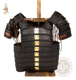 Russ reenactment Lamellar Scale Armour with Shoulders
