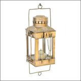 Ships Cargo Oil Lantern made from brass