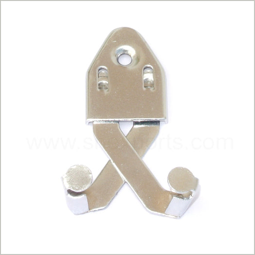 Sword Wall Hanger Hook Adjustable