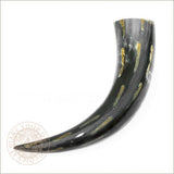 Tears of the Gods Drinking Horn
