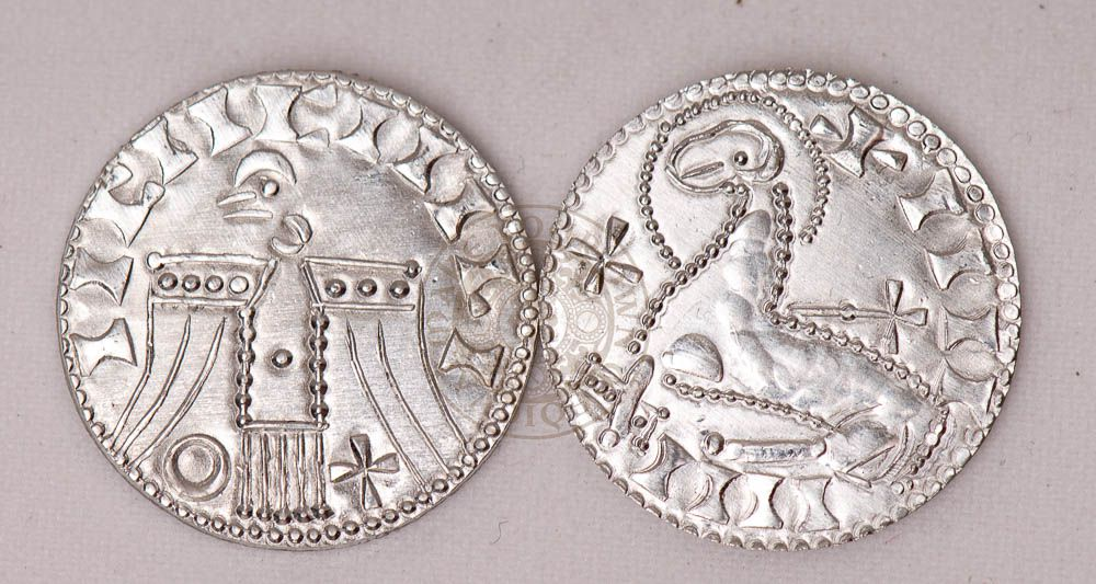 Sweyn II Estridsson Viking King of Denmark Coin (1047 – 1074)