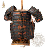 Viking armour for combat reenactment Lamellar Scale 10th century