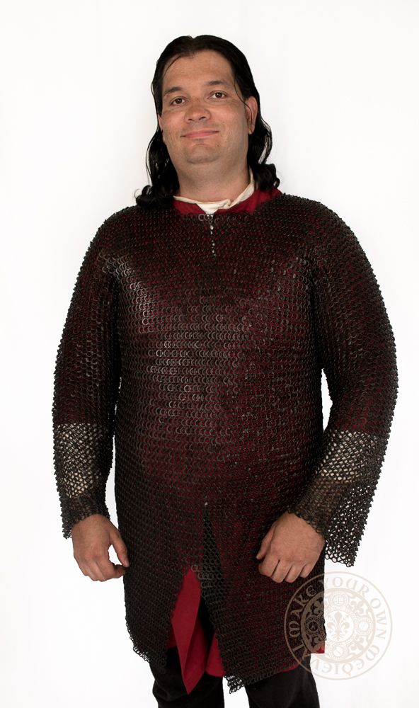 mail armour australia for Viking and Medieval reenactment combat