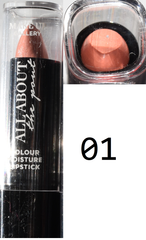 Make Up Gallery Lipstick 'All About The Pout' NEW Red Pink Plum Nude Orange - Click. Buy. Love. - 2