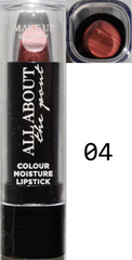 Make Up Gallery Lipstick 'All About The Pout' NEW Red Pink Plum Nude Orange - Click. Buy. Love. - 15