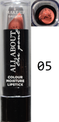 Make Up Gallery Lipstick 'All About The Pout' NEW Red Pink Plum Nude Orange - Click. Buy. Love. - 16
