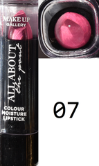 Make Up Gallery Lipstick 'All About The Pout' NEW Red Pink Plum Nude Orange - Click. Buy. Love. - 5