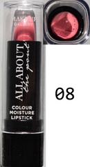 Make Up Gallery Lipstick 'All About The Pout' NEW Red Pink Plum Nude Orange - Click. Buy. Love. - 17
