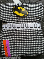 Ladies BATMAN PRIMARK PJ PYJAMA SET New sizes 6 - 20 - Click. Buy. Love. - 3
