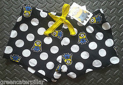 Official Minions Despicable Me PJ Pyjama Shorts Primark Sizes 6 -20 - Click. Buy. Love. - 2