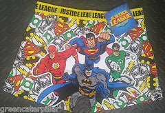 Justice League Mens HIPSTER Boxer Brief Pants Batman Superman Flash GreenLantern - Click. Buy. Love. - 4