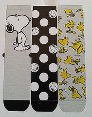 Primark SOCKS Minions Emoji Snoopy Emojicon Womens Ladies Girls sizes 4 - 8 new - Click. Buy. Love. - 6