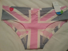 Primark Knickers MINIONS, HARRY POTTER, BATMAN, ELMO, GB, Ladies Briefs - Click. Buy. Love. - 4