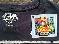 Justice League Primark T Shirt Mens Batman Superman DC Comics Size XS-XXL new - Click. Buy. Love. - 3