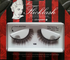 Fashion False Eyelashes Primark Revlon Flicklash Eylure PS Inserts & More - Click. Buy. Love. - 11