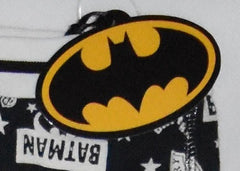 Batman PRIMARK PJ Bottoms DC Comics Black & White UK Sizes 4 - 20 NEW