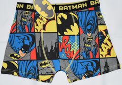 Batman DC Comics Mens HIPSTER Boxer Briefs Underwear Pants NEW Sizes M - XXL